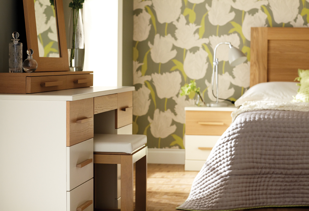 Ideas for Your Small Bedroom