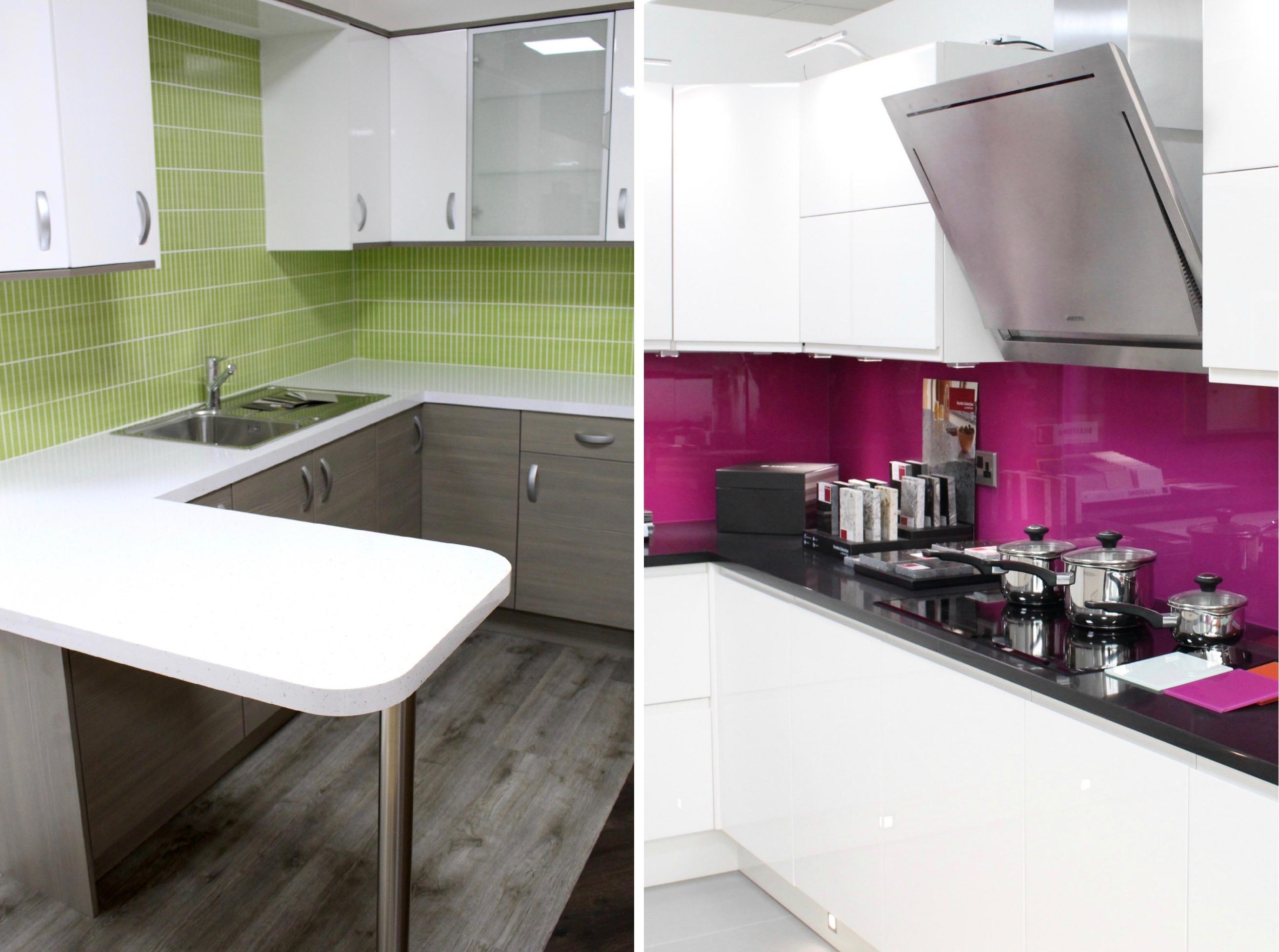 kitchen splash back ideas jct interiors