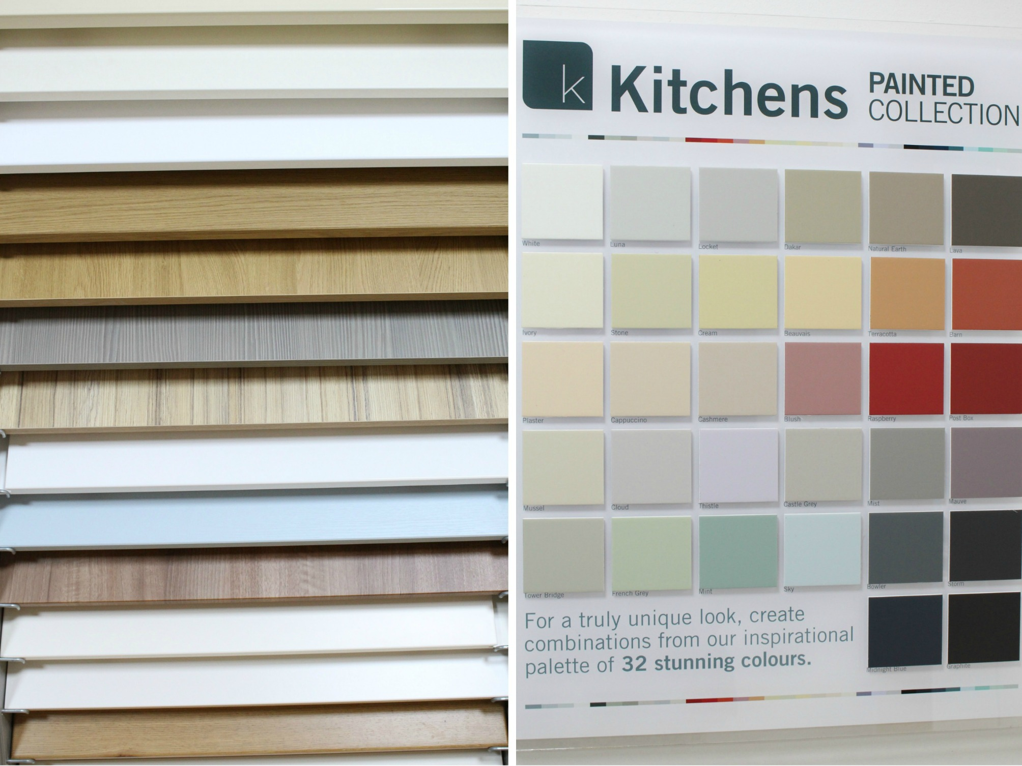 road today to start the process of designing your new kitchen today