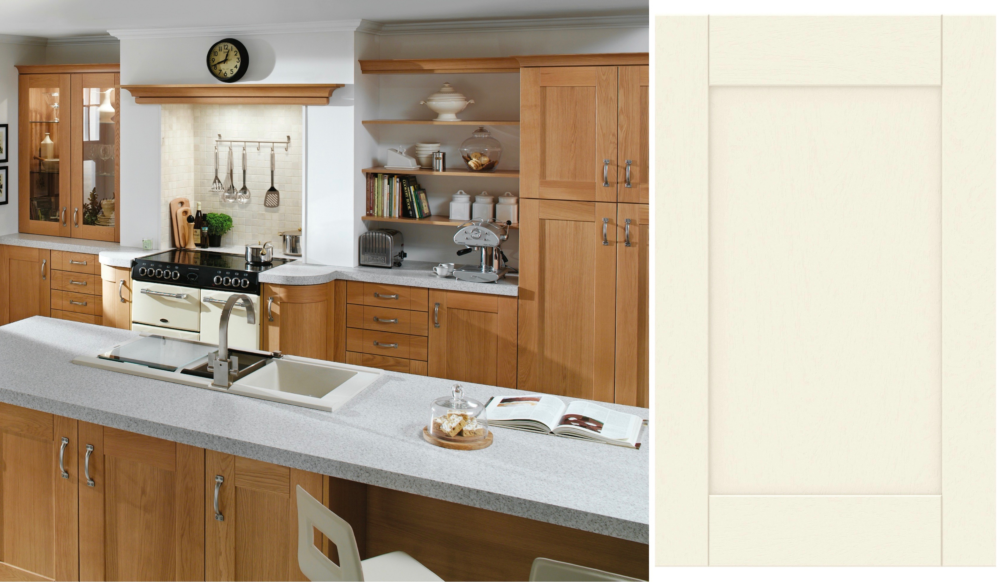 Choosing the best kitchen cabinets jct interiors for Choose kitchen cabinets