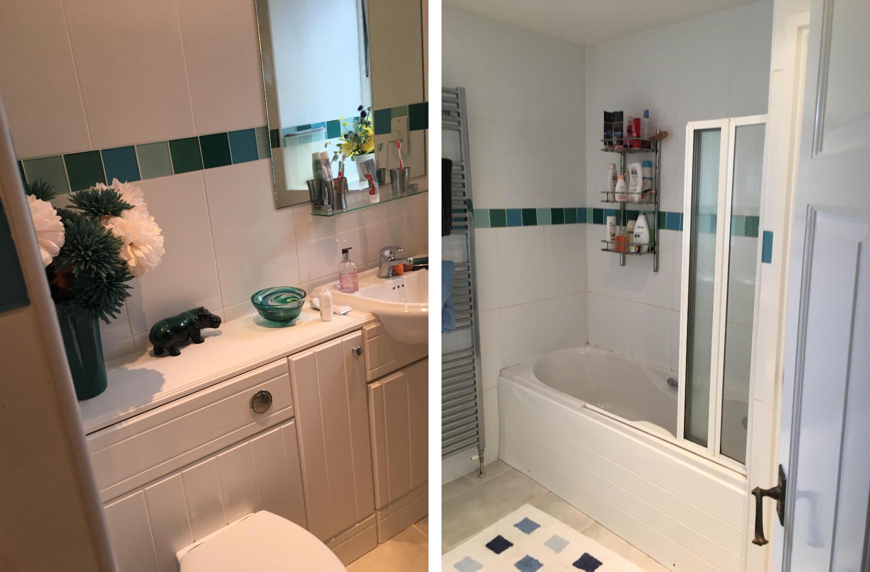 plete Bathroom Renovation JCT Interiors