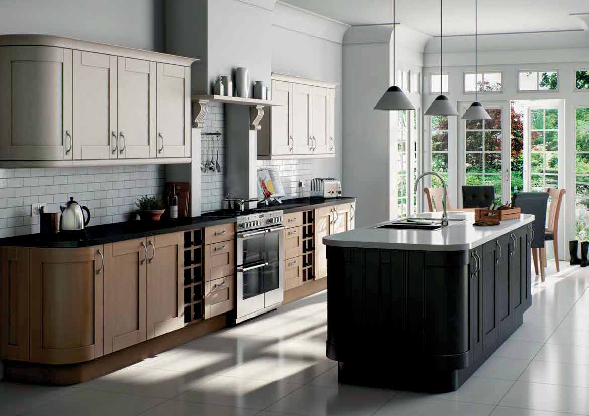 5 tips for designing your new kitchen