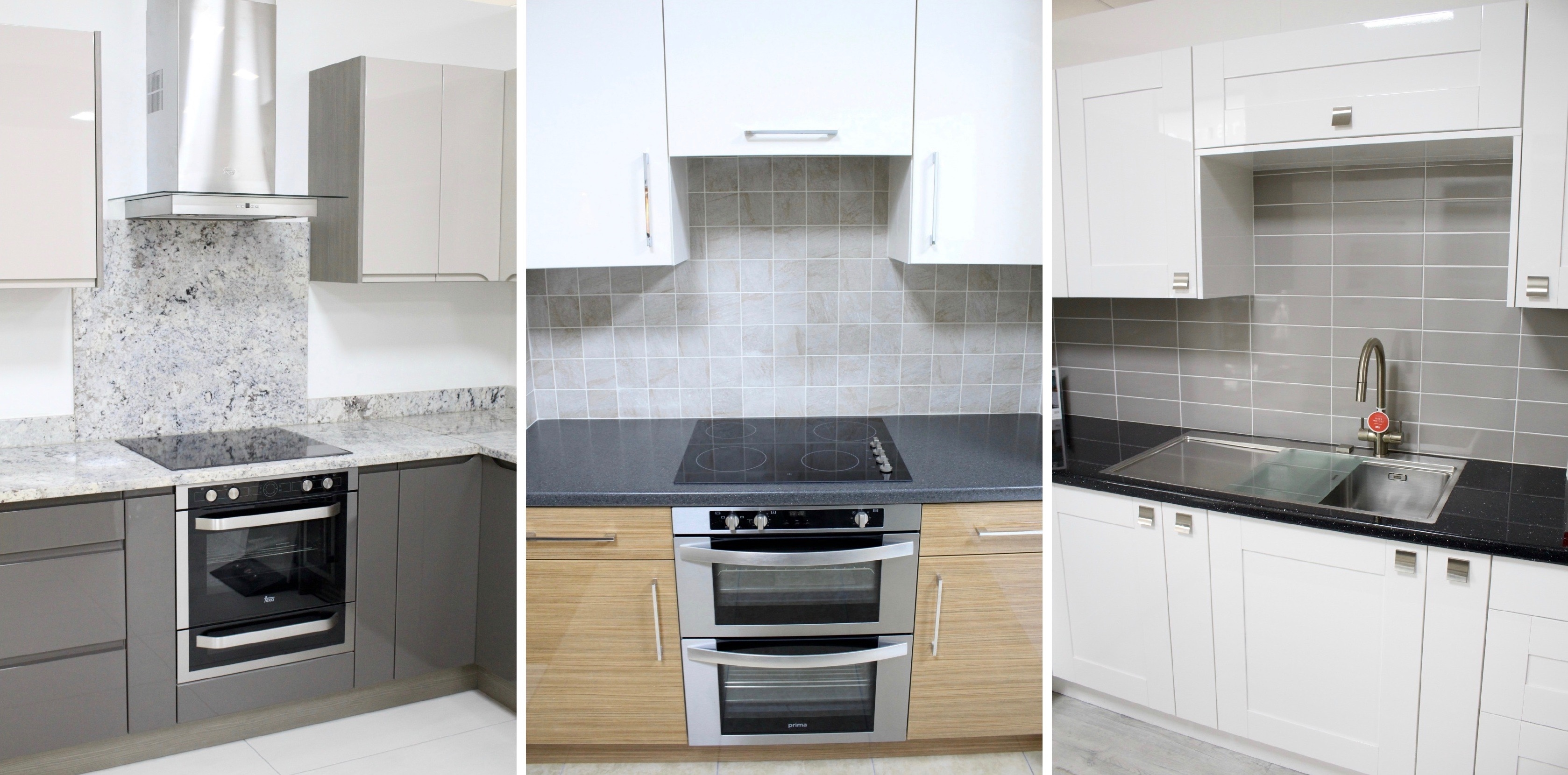 What Tile To Go With Sone Coloured Kitchen