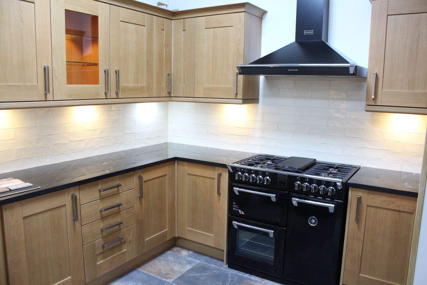 The Best Range of Kitchens in Wakefield