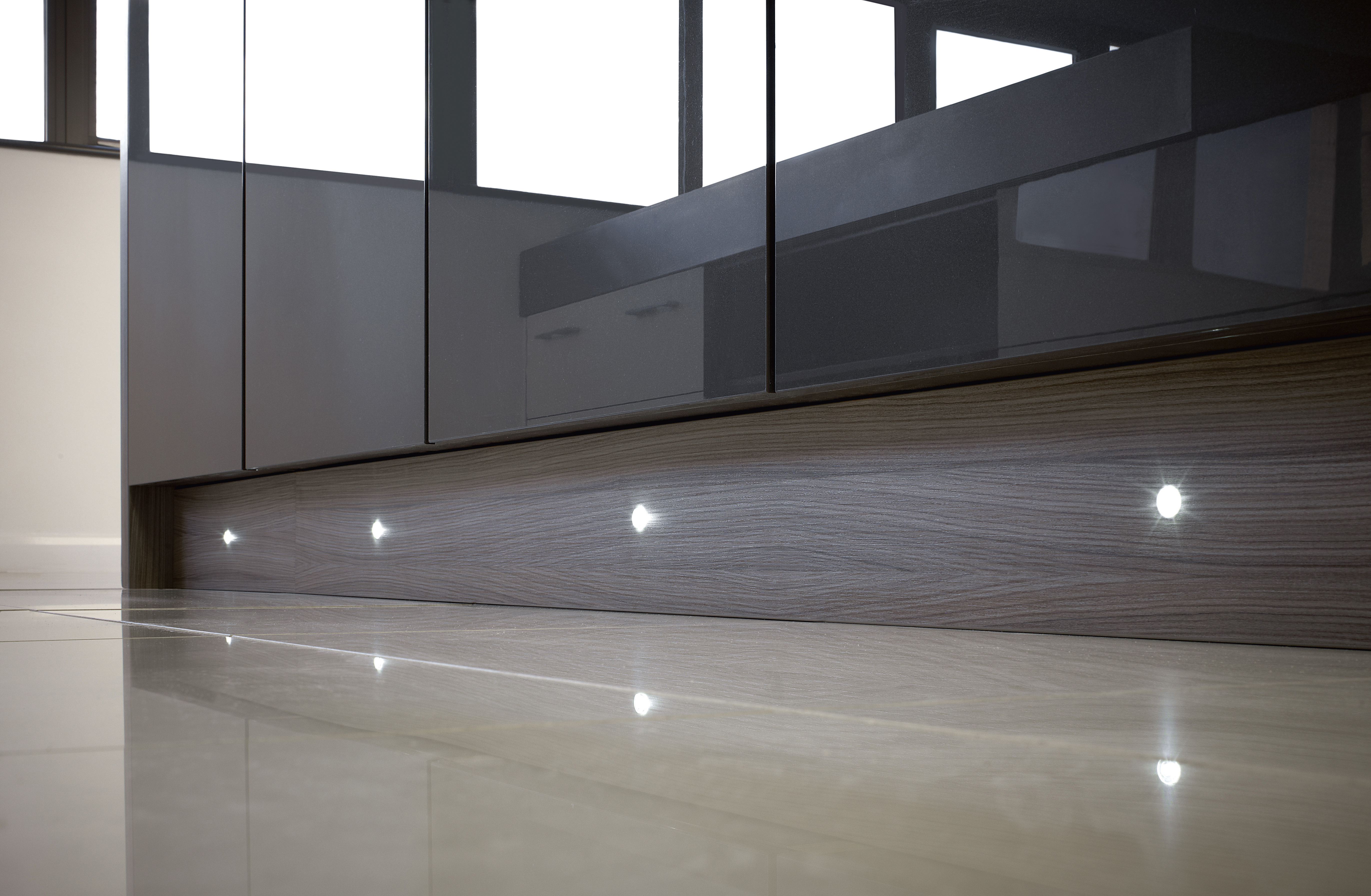 kitchen floor lights light up your kitchen jct interiors 1646